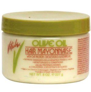 Vitale Olive Oil - Hair Mayonnaise 227g