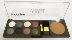 Palette de make up Sun Kissed