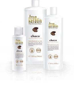 True Keratin Choco - Ultra Nutrition Edition Limité Small (118ml/60ml)