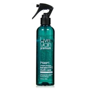 Korea : Spray BTX Multi Actions (protège, renforce le lissage...) 250ml