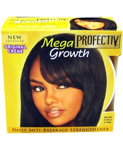 Profectiv Mega Growth : Croissance Intense et Anti Frizz 234gr