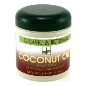organics coconut oil cr me soin l 39 huile de coco. Black Bedroom Furniture Sets. Home Design Ideas