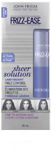 John Frieda : Serum Lissant Anti Frizz (Frizz Control)