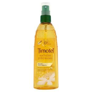 Timotei Precious Oils, spray huile sublimante 150ml