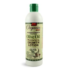 ABO : Olive Oil Moisturizing Growth Lotion 355ml