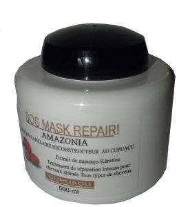 Amazonia : SOS Mask Repair ! Professionnel