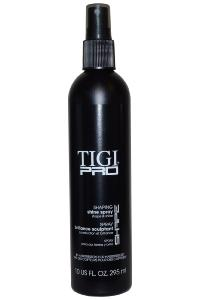Tigi Pro Salon : Spray Brillance & Protection 295ml