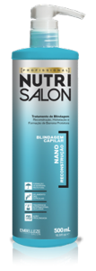 Lissage Botox & Blindage Professionnel 500ml