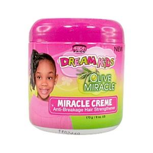 Dream Kids Olive Miracle :  Miracle Creme