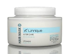 Unnique Care : Masque Super Lissant (Anti Frizz System)