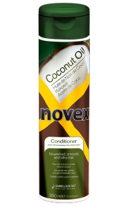 Conditioner Coconut Lissant 300ml