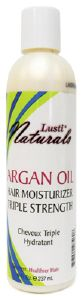 Lusti Naturals Argan Oil : Triple Hydratation