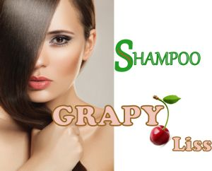 Grapy Liss : Shampooing Clarifiant