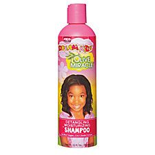African Pride Dream Kids Olive Miracle : Shampooing