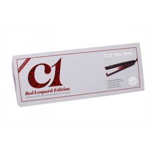 Corioliss Fer a Lisser C1 Red Leopard Professionnel 235°