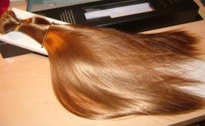 Herstyler : Extensions Cheveux Humains True Brown