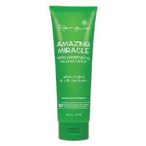 Renpure : Masque Amazing Miracle (Miracle surprenant) 237ML