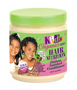 ABO Kids Hair Nutrition