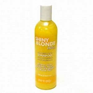 shampooing restore blonde sans sls - Shampoing Colorant Blond