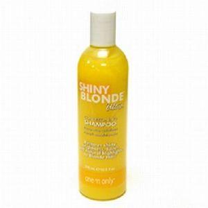 shampooing restore blonde sans sls - Shampoing Colorant Blond
