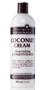 Renpure : Coconut Cream Conditioner Lissant (473ml)