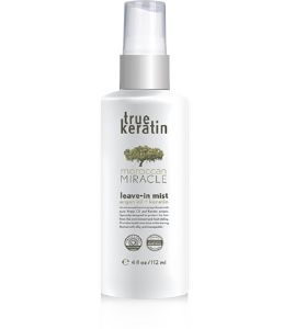 True Keratin : Leave In Mist Spray Soin Intense