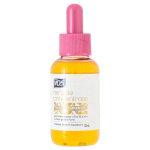 Serum Miracle : concentré d'Elixir & Argan (soin intensif) 50ml